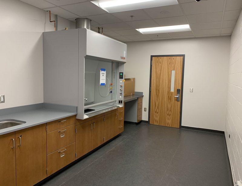 NCSU B104 Lab